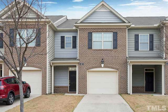 527 Panorama Park Place, Cary, NC 27519 (#2320481) :: Spotlight Realty