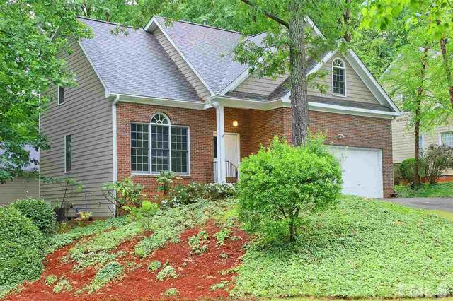 124 Chimney Rise Drive, Cary, NC 27511 (#2320487) :: RE/MAX Real Estate Service