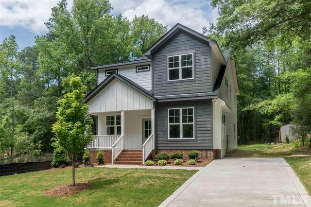 336 W Earp Street, Holly Springs, NC 27540 (#2320492) :: Dogwood Properties