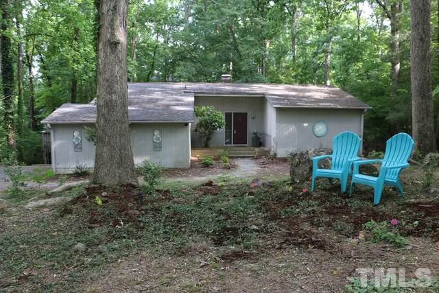 2024 Markham Court, Chapel Hill, NC 27514 (#2320514) :: The Results Team, LLC