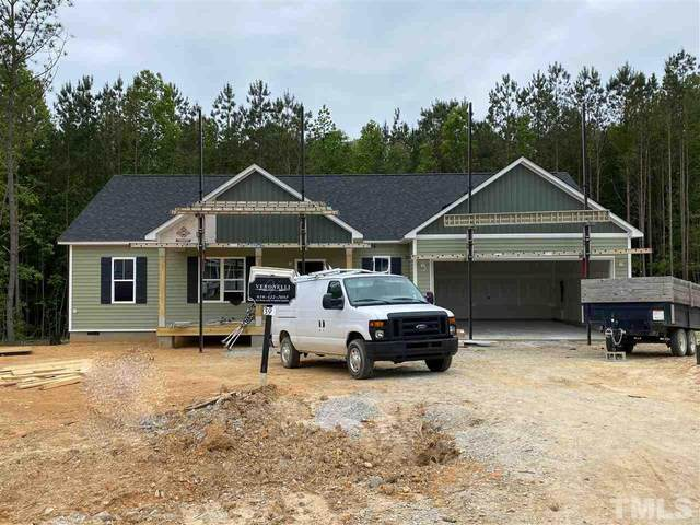 208 Rickenbacker Drive, Zebulon, NC 27597 (#2320522) :: Foley Properties & Estates, Co.