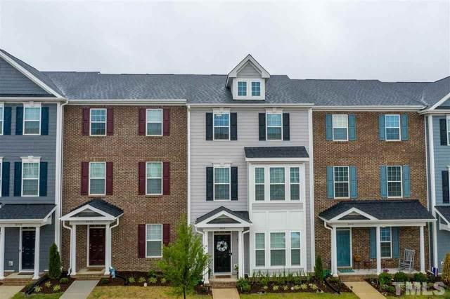 6014 Kayton Street, Raleigh, NC 27616 (#2320527) :: RE/MAX Real Estate Service