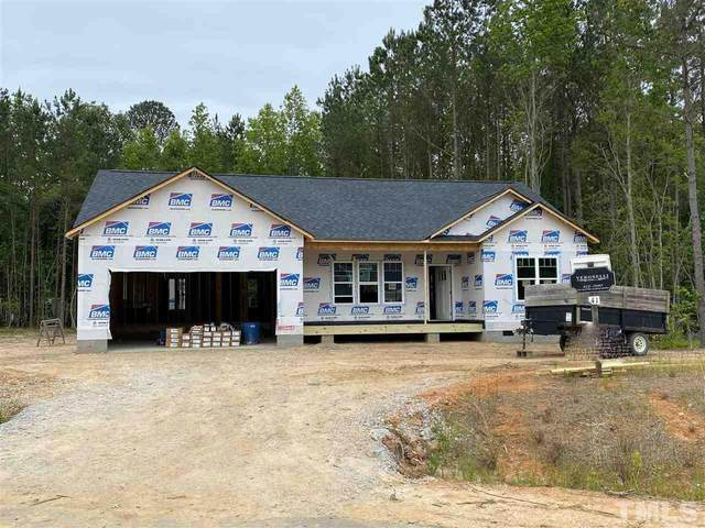 194 Rickenbacker Drive, Zebulon, NC 27597 (#2320541) :: Foley Properties & Estates, Co.