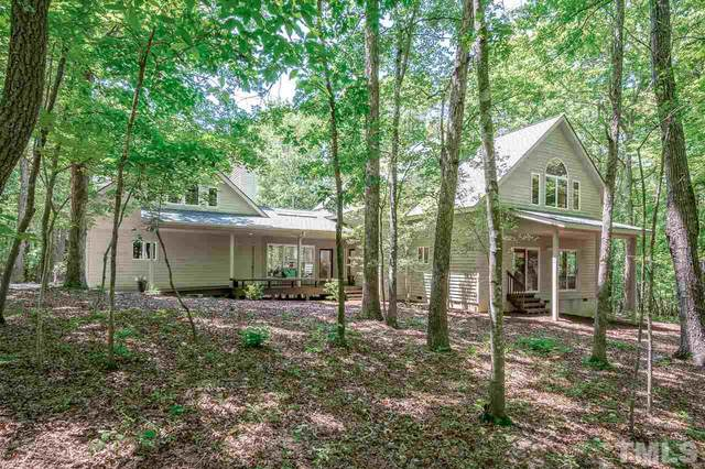 7400 Talbryn Way, Chapel Hill, NC 27516 (#2320544) :: Raleigh Cary Realty