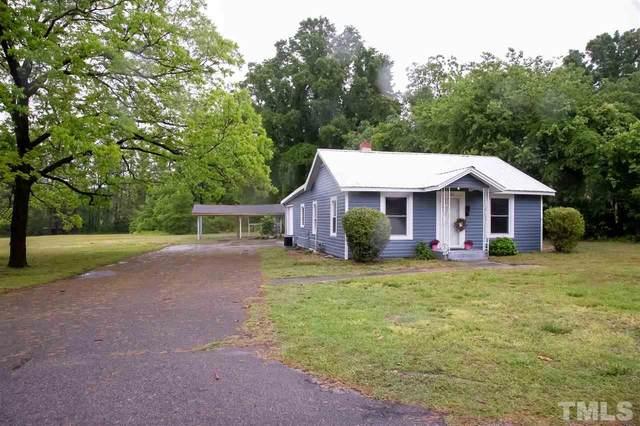 2245 Chalmers Drive, Sanford, NC 27330 (#2320551) :: Sara Kate Homes