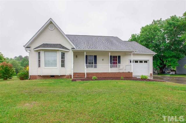 270 Bradford Ridge Drive, Youngsville, NC 27596 (#2320557) :: Real Estate By Design