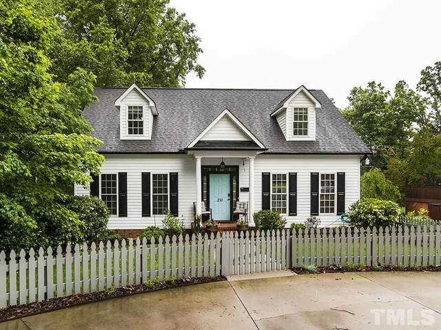 211 N Elam Avenue, Greensboro, NC 27403 (#2320559) :: Raleigh Cary Realty