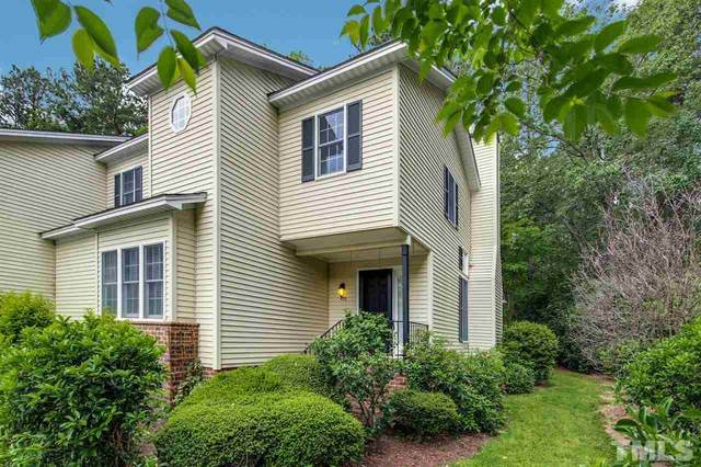 436 E Wintercrest East Close, Pittsboro, NC 27312 (#2320563) :: Team Ruby Henderson