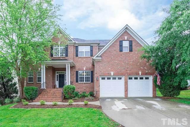 2920 Elmfield Street, Raleigh, NC 27614 (#2320564) :: Realty World Signature Properties