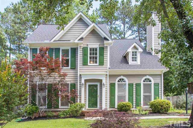 3529 Dechart Lane, Raleigh, NC 27616 (#2320569) :: Triangle Top Choice Realty, LLC