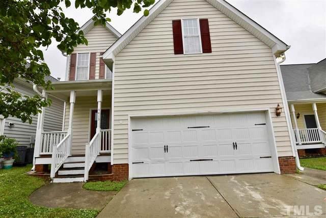 4413 Cardinal Grove Boulevard, Raleigh, NC 27616 (#2320573) :: RE/MAX Real Estate Service