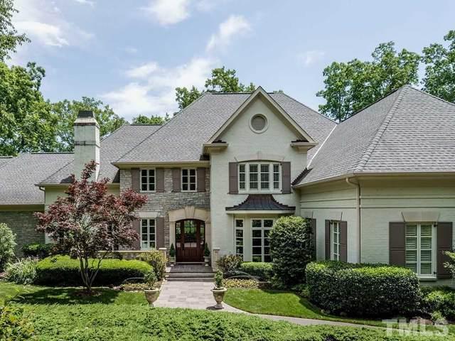 22103 Holden, Chapel Hill, NC 27517 (#2320602) :: Sara Kate Homes