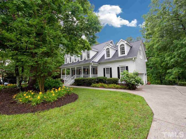 104 Panoramic Court, Cary, NC 27519 (#2320603) :: The Perry Group