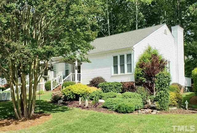 115 Greenmont Lane, Cary, NC 27511 (#2320606) :: Dogwood Properties