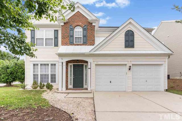 208 Crescendo Drive, Morrisville, NC 27560 (#2320608) :: The Jim Allen Group