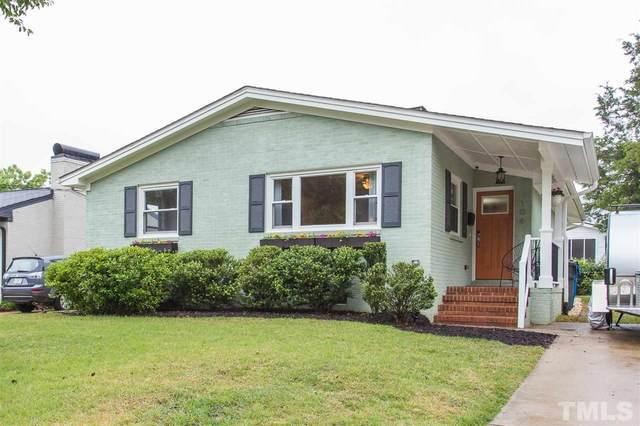104 Pettigrew Street, Raleigh, NC 27610 (#2320630) :: Raleigh Cary Realty