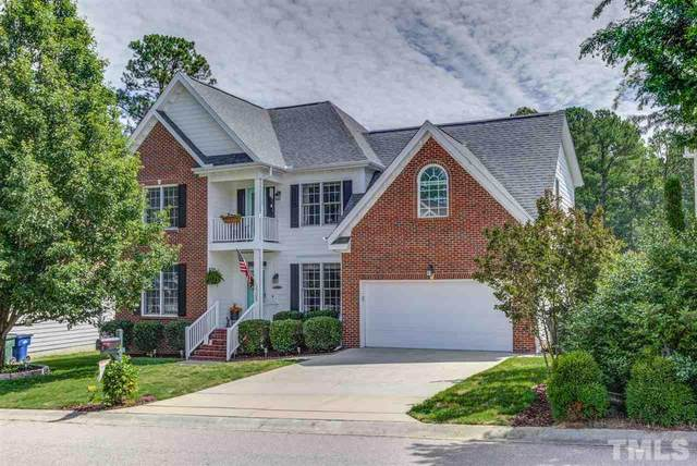 2308 Laurel Valley Way, Raleigh, NC 27604 (#2320631) :: Team Ruby Henderson