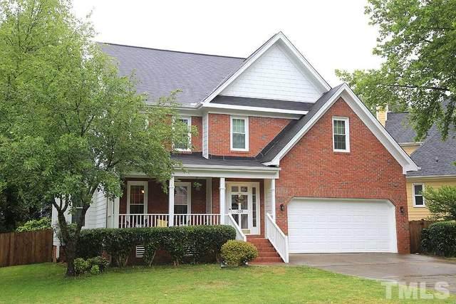 1009 Santa Rosa Drive, Apex, NC 27502 (#2320647) :: Foley Properties & Estates, Co.