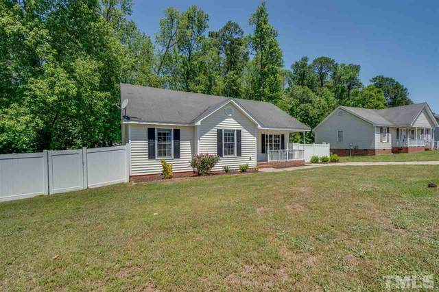 1036 Holly Pointe Drive, Wendell, NC 27591 (#2320648) :: Raleigh Cary Realty