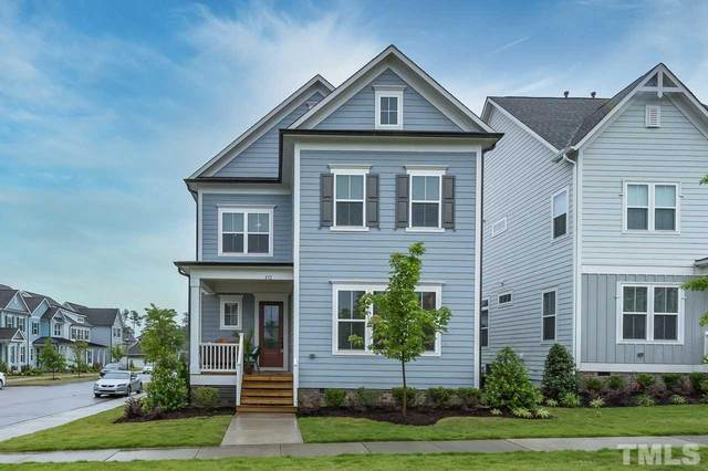 432 Holding Creek Drive, Wake Forest, NC 27587 (#2320650) :: Realty World Signature Properties