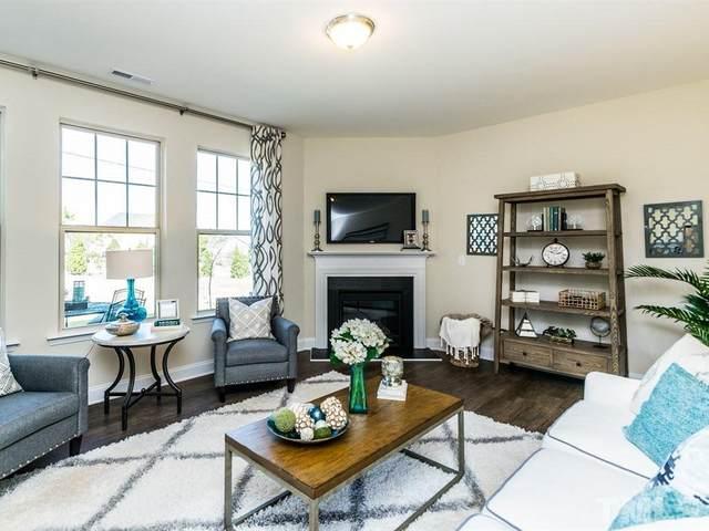 10 Sunset Ridge Road Elmhurst, Willow Spring(s), NC 27592 (#2320651) :: Dogwood Properties