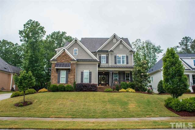 5721 Lord Granville Way, Rolesville, NC 27571 (#2320663) :: Team Ruby Henderson