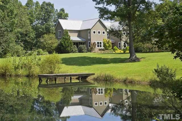 7121 Kepley Road, Chapel Hill, NC 27517 (#2320664) :: RE/MAX Real Estate Service
