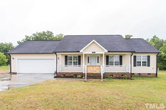 191 Fred Mcleod Lane, Coats, NC 27521 (#2320668) :: The Jim Allen Group