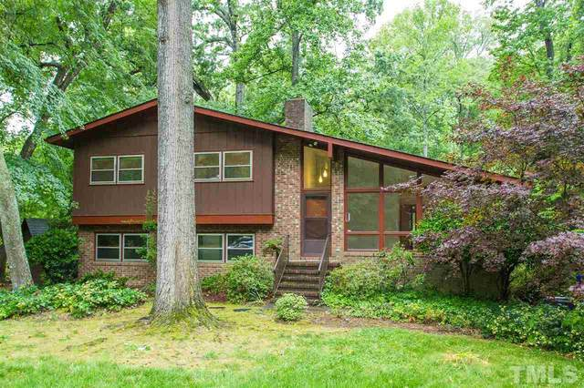 820 Tinkerbell Road, Chapel Hill, NC 27517 (#2320685) :: RE/MAX Real Estate Service