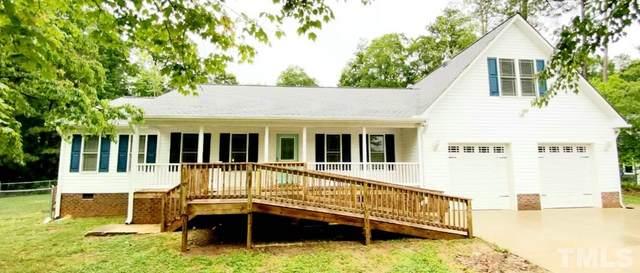 1037 Olive Drive, Garner, NC 27529 (#2320687) :: Foley Properties & Estates, Co.