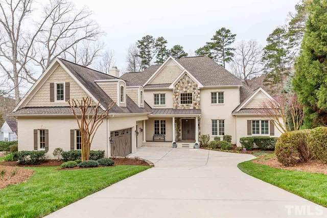 90005 Hoey, Chapel Hill, NC 27517 (#2320703) :: The Jim Allen Group