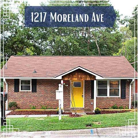 1217 Moreland Avenue, Durham, NC 27707 (#2320706) :: RE/MAX Real Estate Service