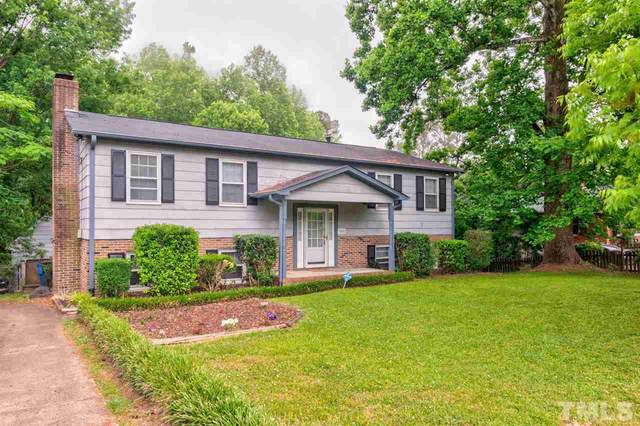 3006 Edgetone Drive, Raleigh, NC 27604 (#2320713) :: Raleigh Cary Realty