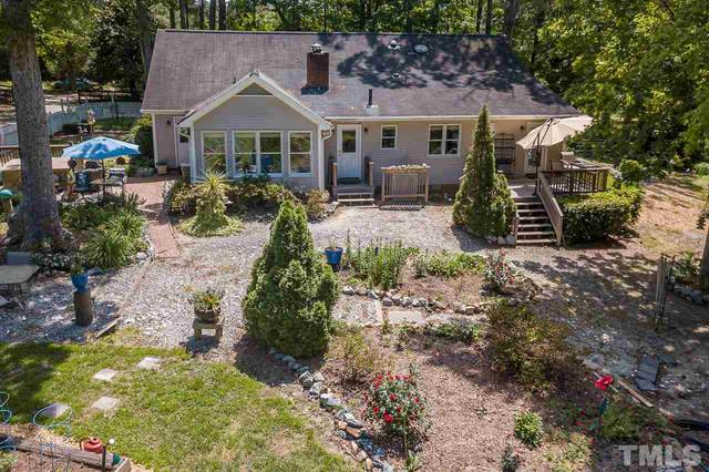 8809 Farrington Mill Road, Chapel Hill, NC 27517 (#2320725) :: RE/MAX Real Estate Service