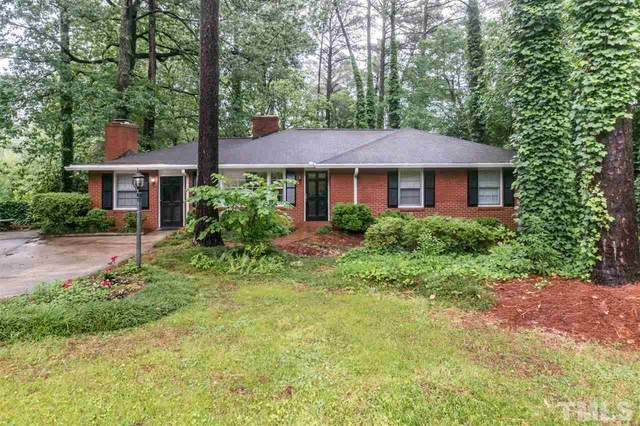 1637 Pineview Drive, Raleigh, NC 27606 (#2320727) :: The Results Team, LLC