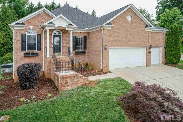 3109 Pyxis Court, Raleigh, NC 27614 (#2320736) :: Realty World Signature Properties