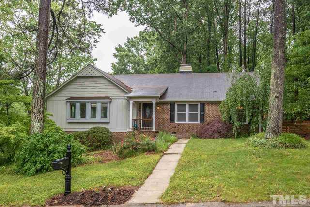 1101 Highland Trail, Cary, NC 27511 (#2320742) :: RE/MAX Real Estate Service