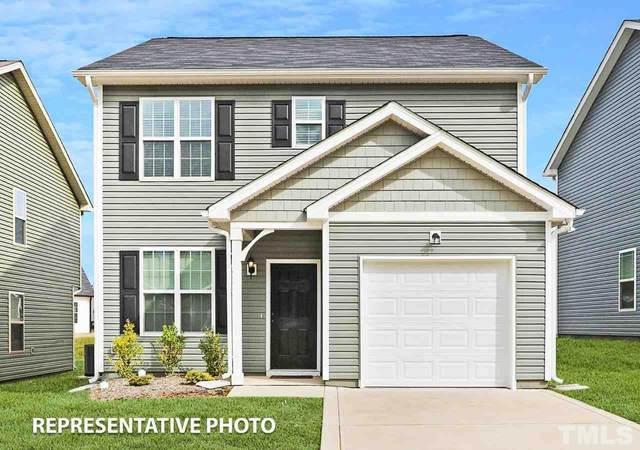 199 Sunfish Street, Smithfield, NC 27577 (#2320744) :: Sara Kate Homes