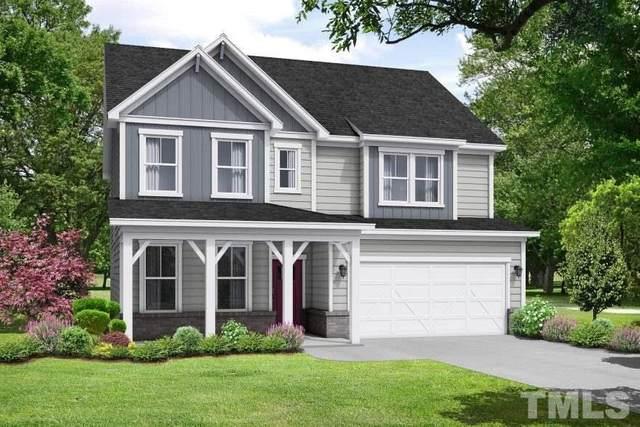 103 Buddy Court, Garner, NC 27529 (#2320747) :: Sara Kate Homes