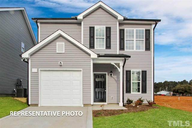 117 Sunfish Street, Smithfield, NC 27577 (#2320748) :: Triangle Just Listed