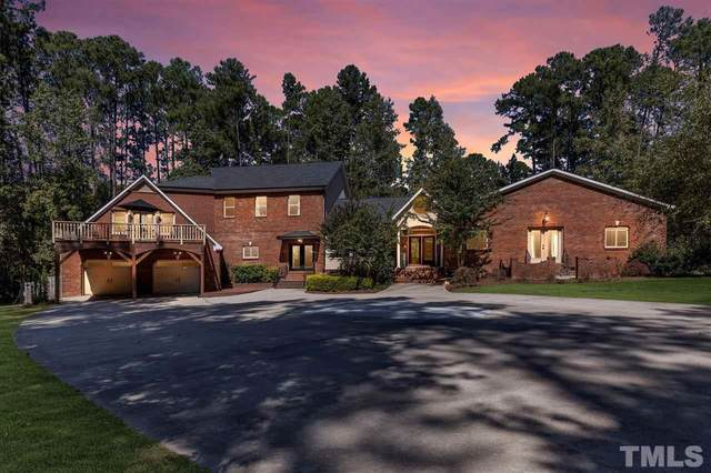 8404 Smith Road, Apex, NC 27539 (#2320751) :: The Results Team, LLC