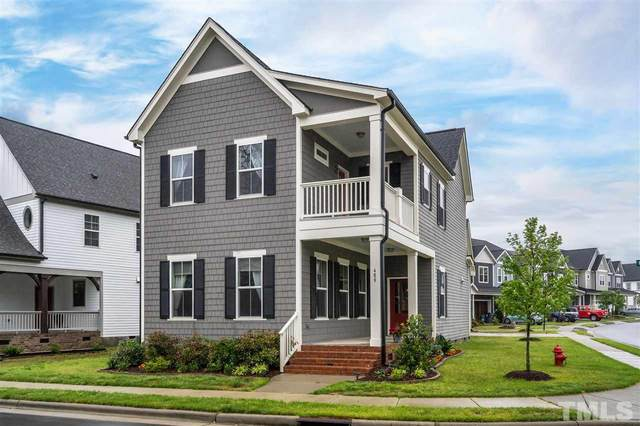 489 Beacon Ridge Blvd, Chapel Hill, NC 27516 (#2320758) :: Team Ruby Henderson