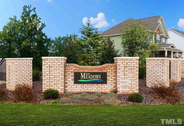 234 Mcclellan Trail, Mebane, NC 27302 (#2320771) :: Dogwood Properties