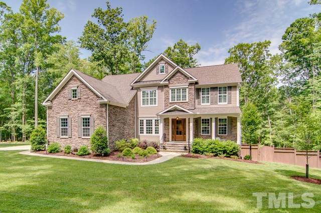 3564 River Stone Road, Durham, NC 27705 (#2320783) :: M&J Realty Group