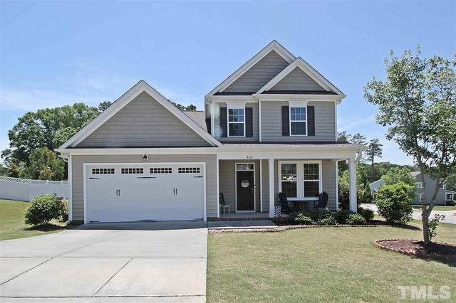 4405 Aubaun Way, Knightdale, NC 27545 (#2320786) :: Raleigh Cary Realty
