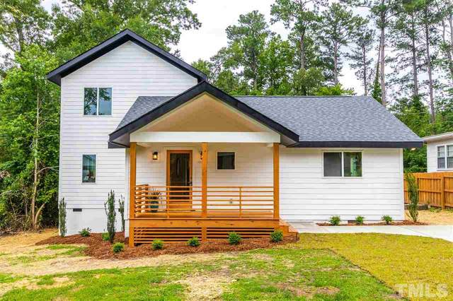 2201 Sheffield Road, Raleigh, NC 27610 (#2320794) :: The Beth Hines Team