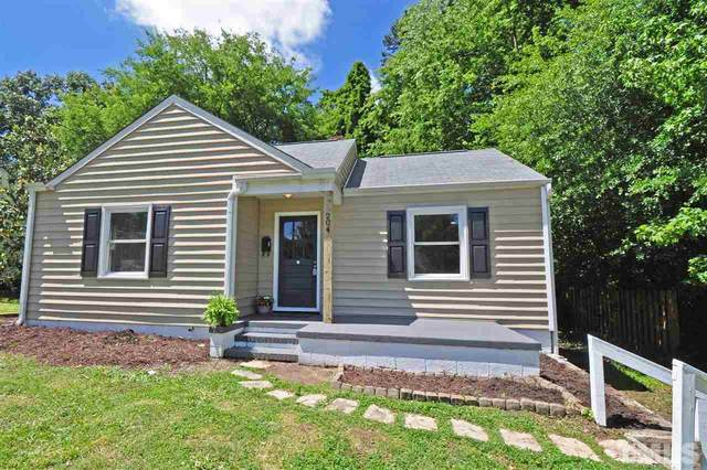 204 Plainview Avenue, Raleigh, NC 27604 (#2320800) :: The Beth Hines Team