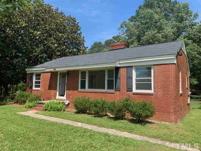 1401 Southerlund Road, Garner, NC 27529 (#2320803) :: Foley Properties & Estates, Co.