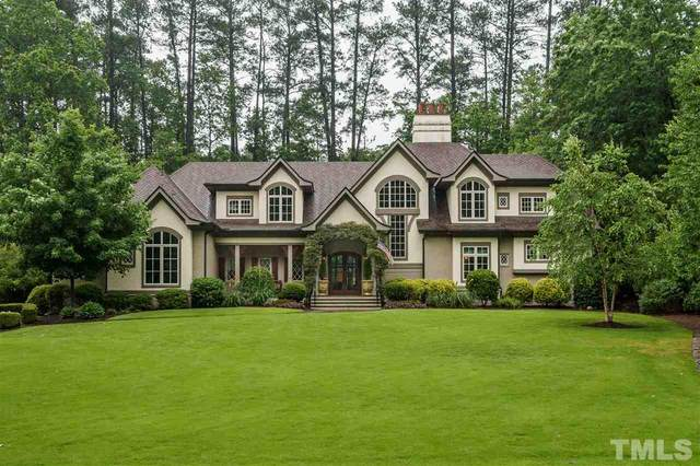 110 Lochinvar Court, Cary, NC 27511 (#2320806) :: Spotlight Realty