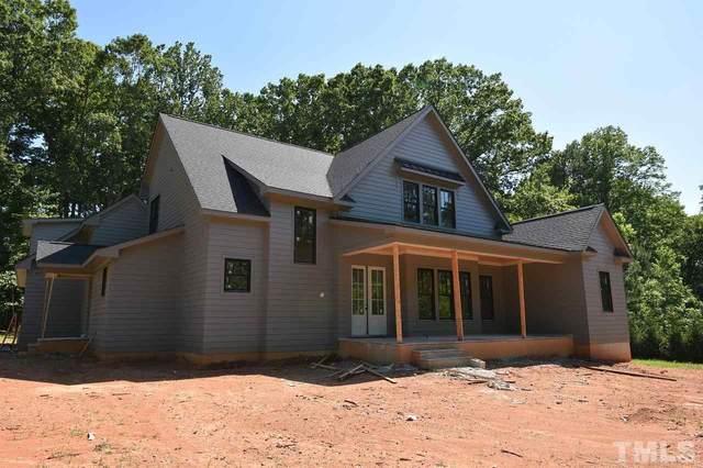2109 Mt Sinai Road, Chapel Hill, NC 27514 (#2320809) :: Raleigh Cary Realty
